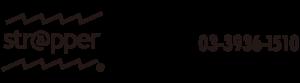 ストラッパーロゴ スマホサイト
